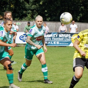 Weather frustration for Plymouth Argyle Ladies