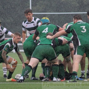RUGBY PREVIEWS: Ivybridge look to end year on a high with Devon derby at Cross-in-Hand
