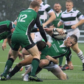 Elliott takes positives out of Ivybridge's opening pre-season match