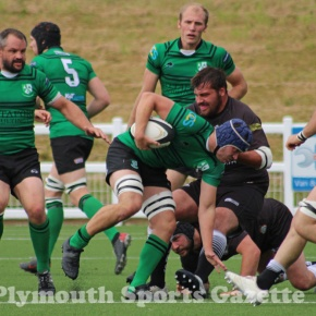 RUGBY PREVIEWS: Tricky trips for Ivybridge and Services while vital matches for Saltash andTavistock