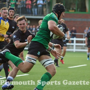 RUGBY PREVIEWS: Ivybridge and Services look to finally get off the mark in2020