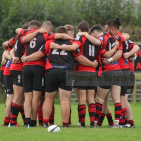 RUGBY PREVIEWS: Tavistock keen to build after getting firstwin