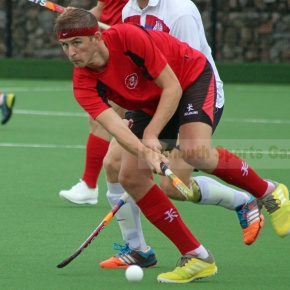 GALLERY: Pictures from Plymouth Marjon Hockey Club's win over Taunton Vale