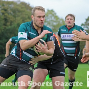 RUGBY REPORTS: Ivybridge, Services and Oaks all lose their unbeaten runs