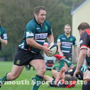 Promotion-chasing Plymstock Albion Oaks begin their summer rebuilding