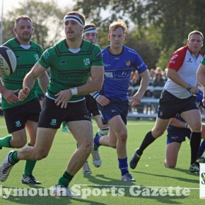 RUGBY PREVIEWS: Ivybridge and Devonport Services target crucial homewins