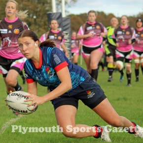 GALLERY: Devonport Services beat leaders Exeter to make it a good weekend for the club
