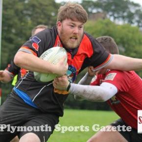 RUGBY REPORTS: Ivybridge claim much-needed Devon derby win atBarnstaple