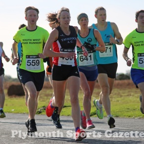 GALLERY: Wylie is too hot for bumper field at annual Tavy 7race