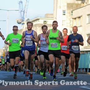 GALLERY: Pictures and results from the 2019 Plymouth10k