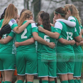 Argyle Ladies exit FA Cup at third round stage after losing to Watford away