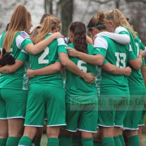 Argyle Ladies to face Stevenage in National League Plate quarter-finals