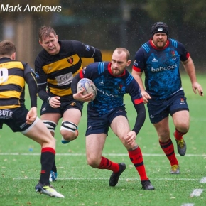 RUGBY PREVIEWS: Devonport Services face crucial match away at Thornbury