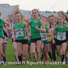 GALLERY: Smart, Shorey and Hutchings among the winners at third Westward XC Leaguemeeting