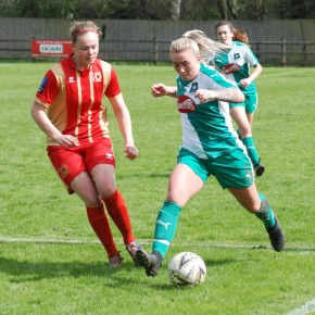 Argyle Ladies ready for big game at Home Park against leaders Watford