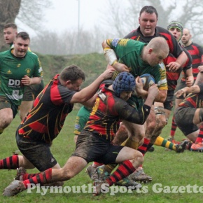 RUGBY REPORTS: Cup disappointment for Oaks, but joy for Sarries andOPMs