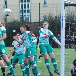 Argyle Ladies suffer cruel defeat to Crawley in front of disappointing crowd at Manadon