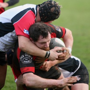 RUGBY REPORTS: Late drama for Ivybridge and Services, while Oaks, Sarries and OPMs bagwins