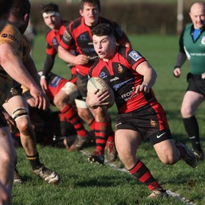 RUGBY REPORTS: Crucial wins for Saltash and Tavistock, but disappointment for Ivybridge, Services andOaks