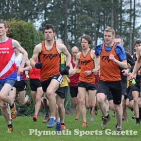 GALLERY: Meek and Hutchings among the winners at final Westward Cross Country Leaguemeeting