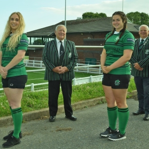 Ivybridge have a new senior team after Plymouth Albion Ladies move to Cross-in-Hand