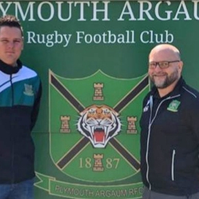 Former Albion man Stroud is relishing the challenge of trying to turn Argaum around