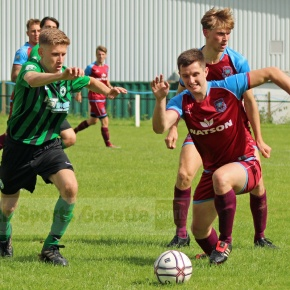 GALLERY: Pictures from Launceston v Ivybridge atPennygillam