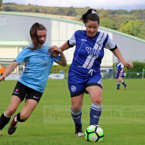 GALLERY: Marine Academy Plymouth and Saltash United make FA Cupprogress