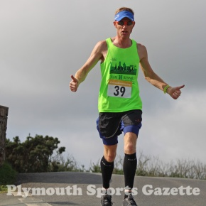 GALLERY: Pictures from day two of the 2020 Plym Trail Summer MarathonWeekend
