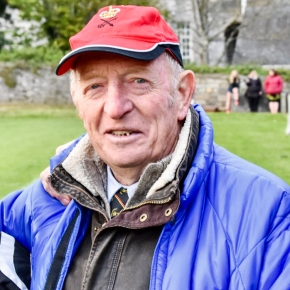 Tributes flood in for popular rugby coach and teacher Howell Phillips