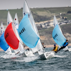 Plymouth will host the rescheduled RYA Youth NationalChampionships